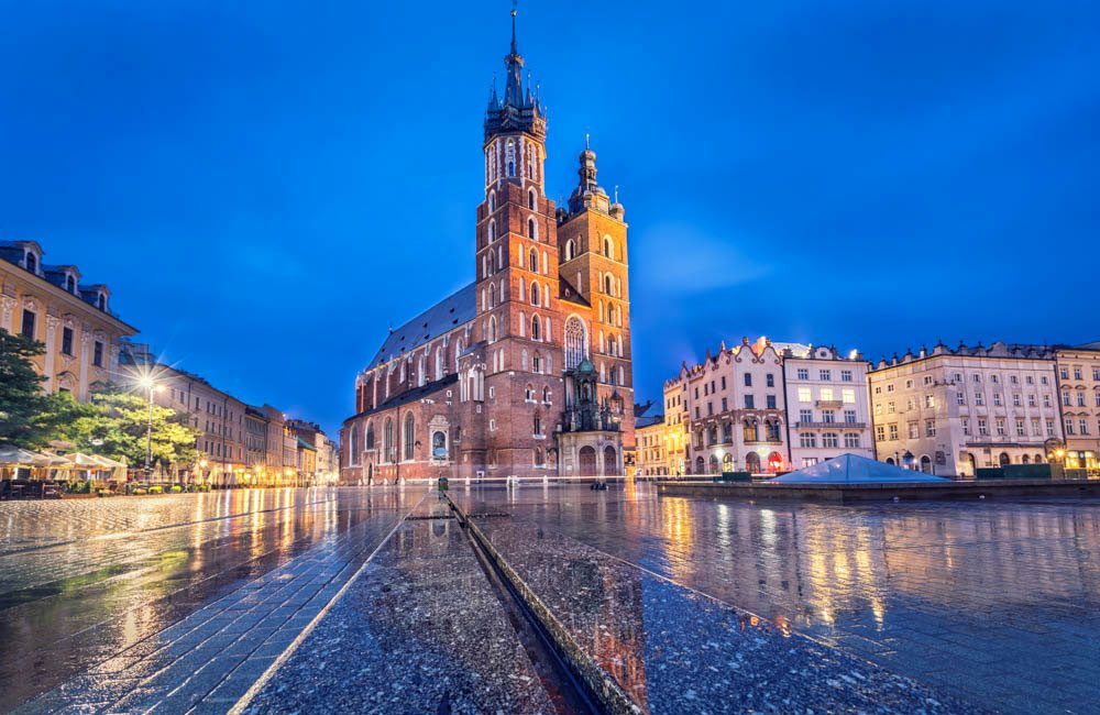 Cracovie_BasiliqueSteMarie_Entete