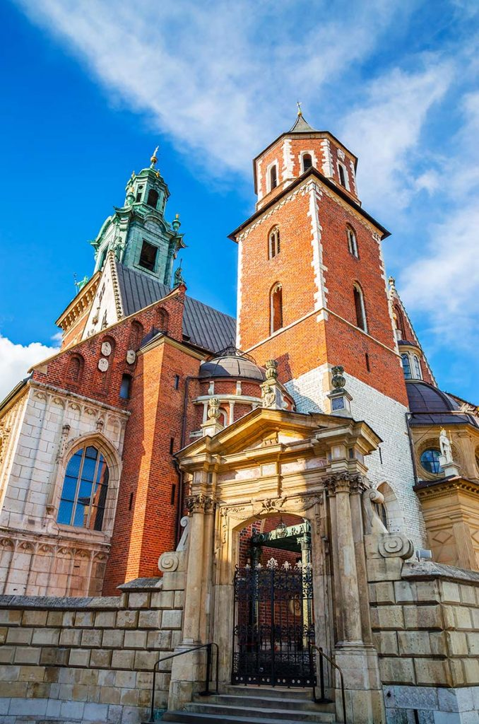 CracovieWawelCastle_Cathedrale