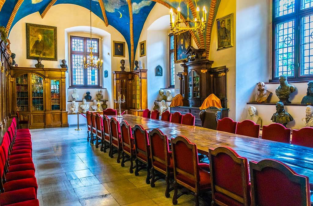 Cracovie Université