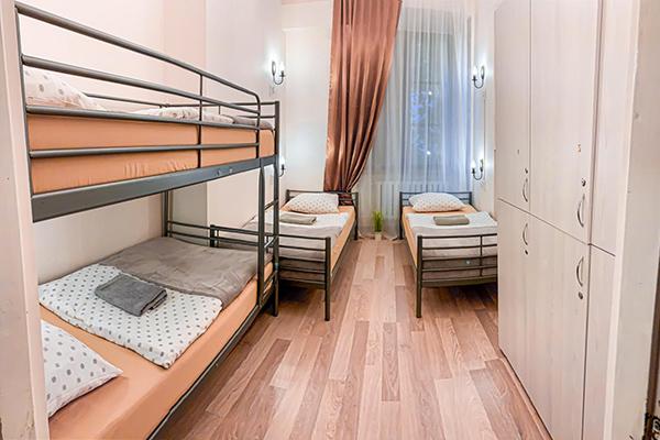 Hostel u Kmity Cracovie