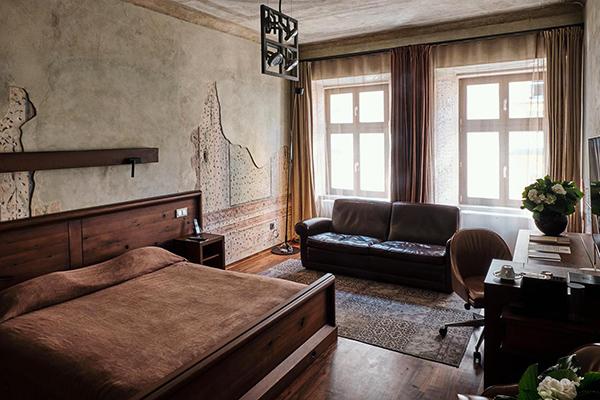 Hotel Stary Cracovie