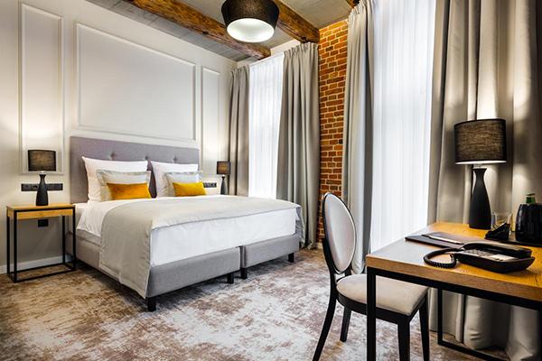 Hotel Wawel Queen Cracovie